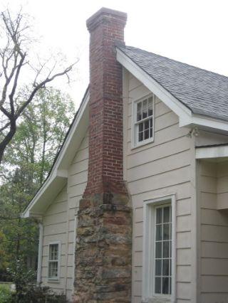 House Chimney Design Home Design