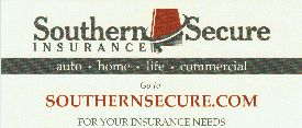Southern Secure Insurance - 205-874-6505 - www.southernsecure.com